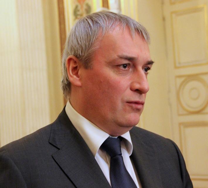Максим Яковлев останется главой БФК ЗакСа.