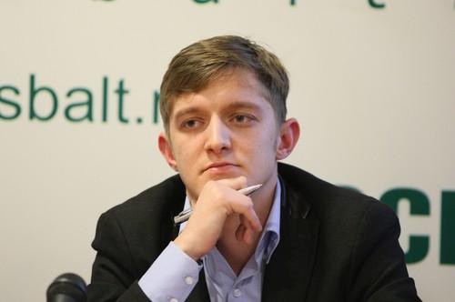Депутат — воспитанник детского дома, разработал законопроект в поддержку сирот