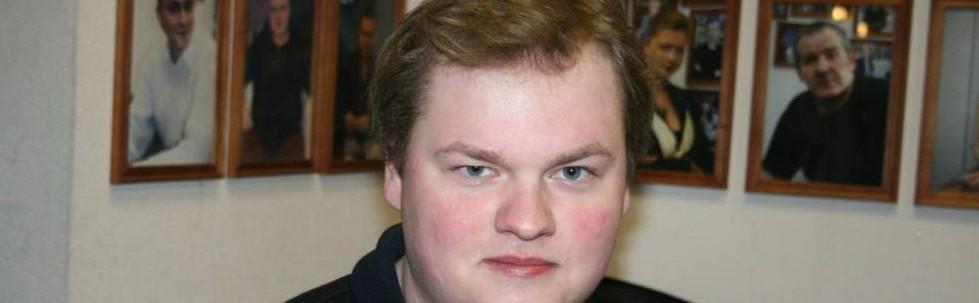 """Литератор Павел Смоляк считает, что в Петербурге """"быть гнидой выгодно"""""""