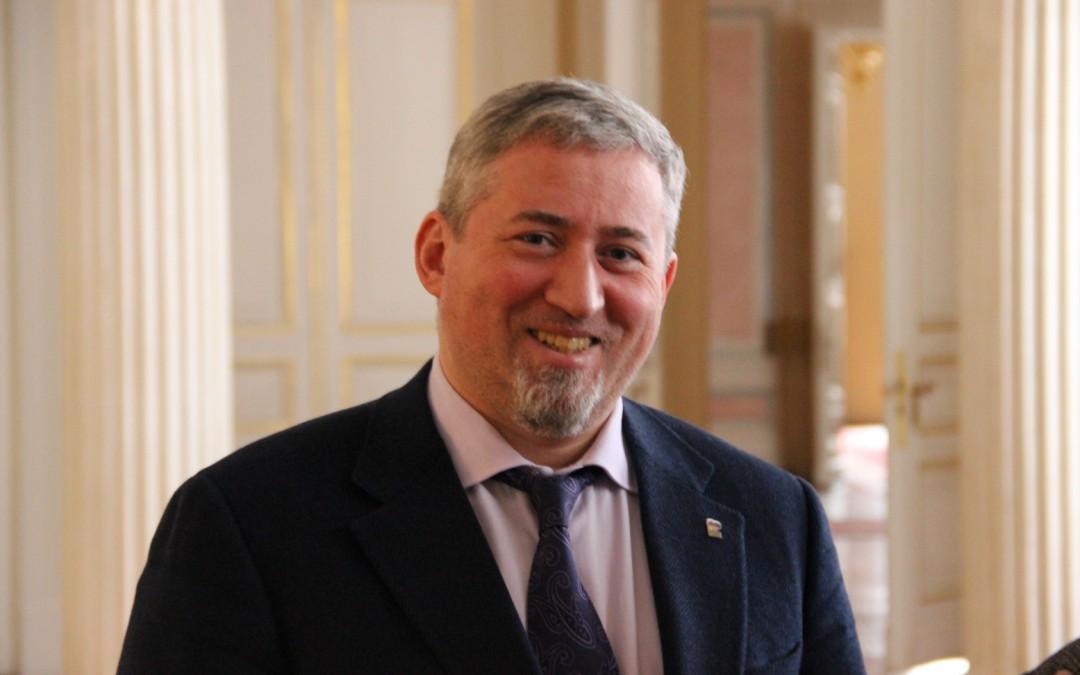 Спикер ЗакСа считает, что однопартийцы поторопились с исключением Шатуновского