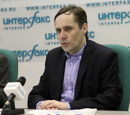Глава Общества защиты прав потребителей Михаил Аншаков стал невыездным