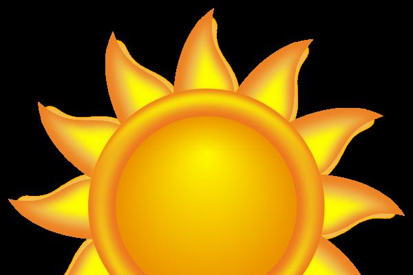 Солнечное