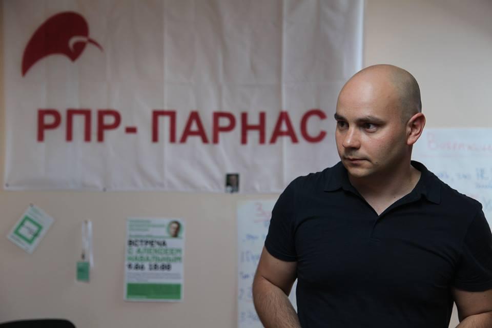 Владимир Путин прокомментировал дело Пивоварова