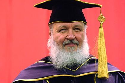 Теологию признали научной дисциплиной