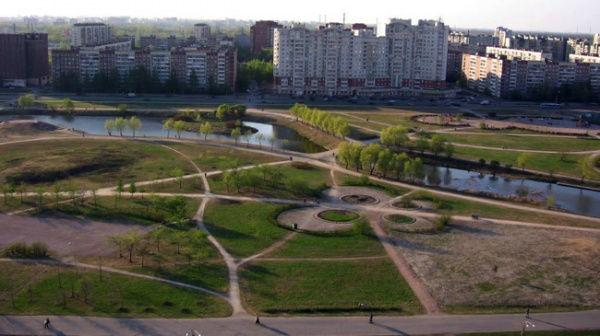 Malinovka-park