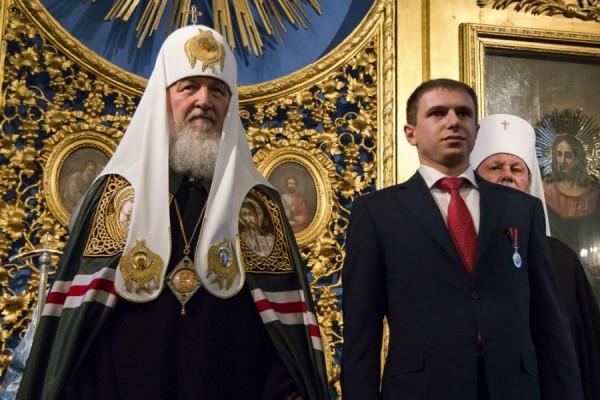 romanov-patriarch