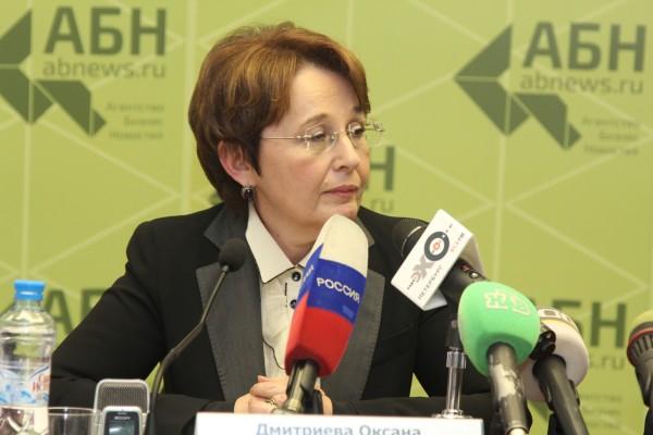 Оксана-Дмитриева-пресс-конференция-в-АБН-3-марта-2015-года-2