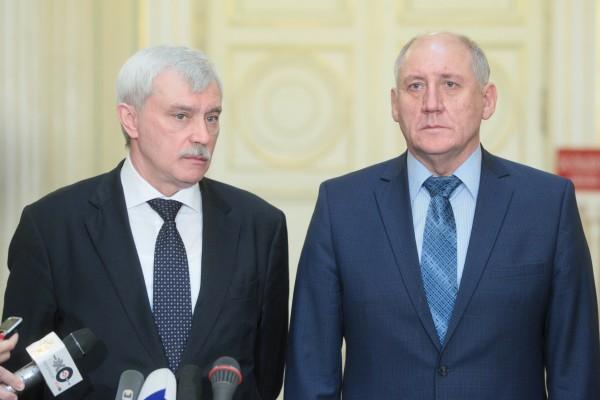 Полтавченко-и-Говорунов-фото-пресс-службы-Смольного