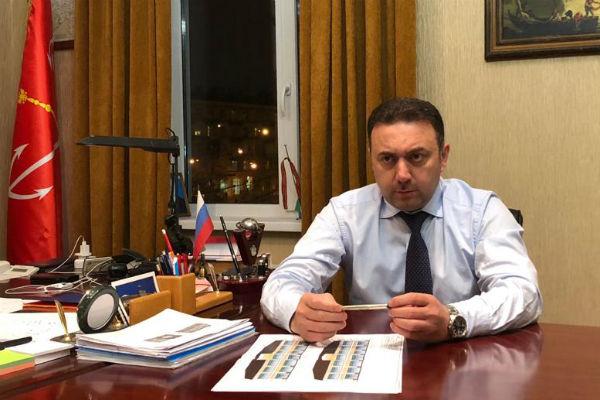 gamzaev