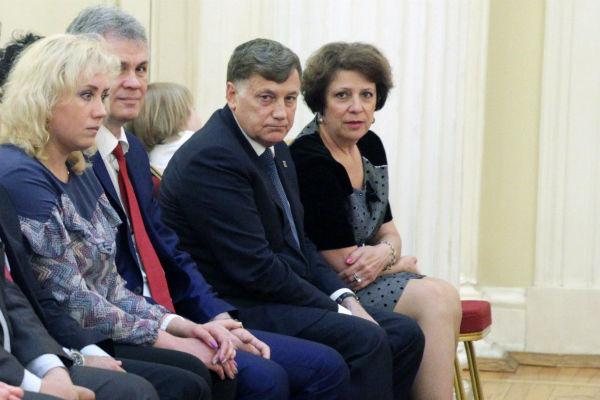 makarov-nosov